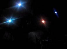 Aliens in Marin