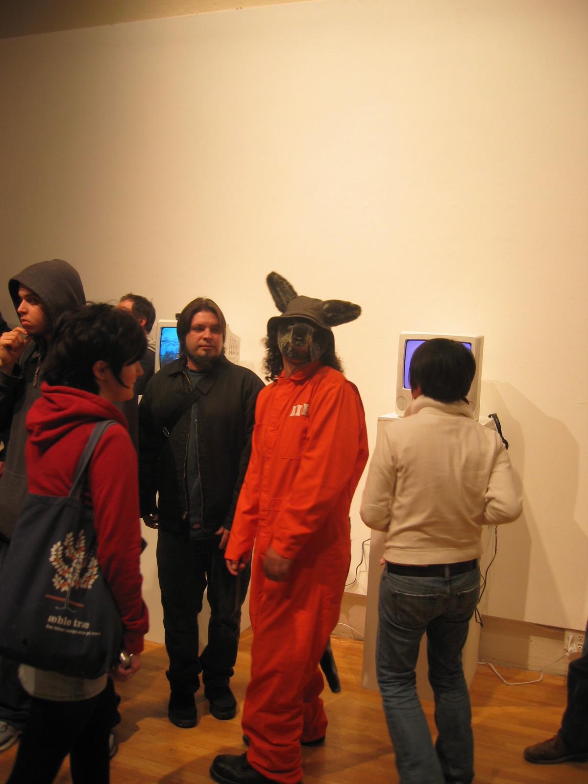 Diego Rivera Gallery Stills