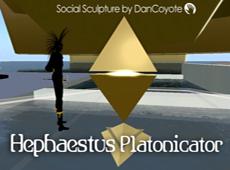 Hephaestus Platonicator